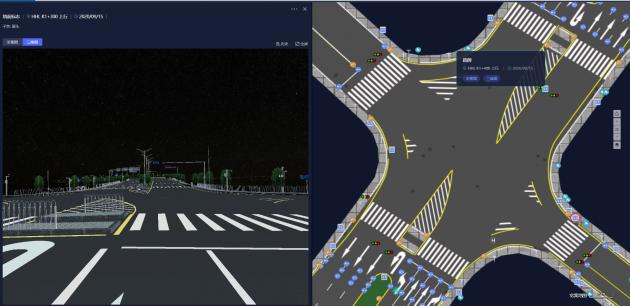 """从自动驾驶 """"上路"""" 到""""城市异常分析"""",这届智造新力量有哪些不同"""