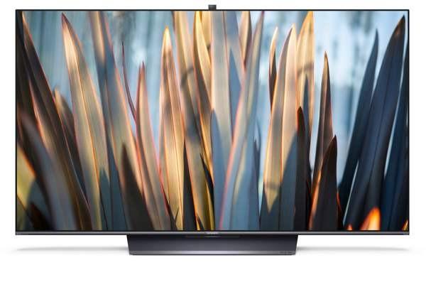 联发科旗舰级电视芯片助力8K电视普及,悄然改变视界