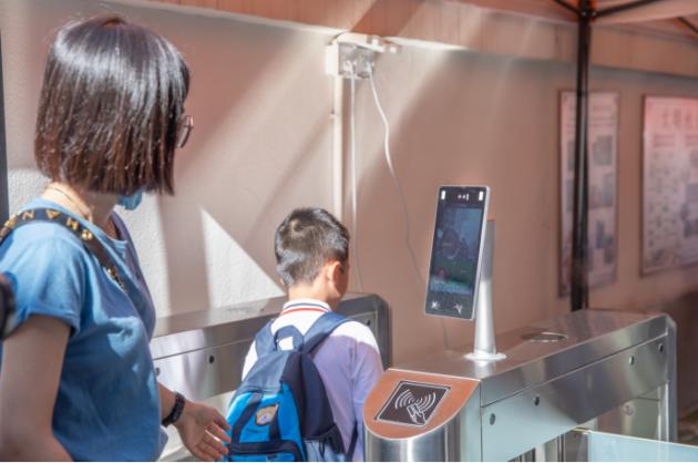 国腾信息助力智慧幼儿园建设 打造学前教育信息化建设样本