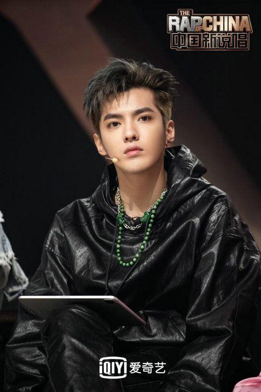 《中国新说唱2020》情歌专场Rapper魅力值爆表