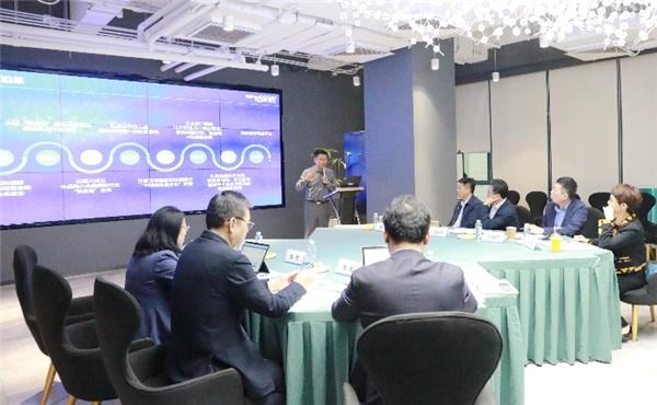 百望云开创性推出TaaS平台 推进数字产业化、产业数字化