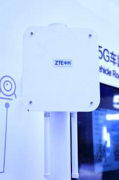 引领智能生活,中兴多系列5G终端闪耀2020北京通信展
