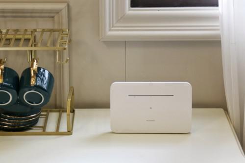 """行走的""""Wi-Fi"""" 居家出行新利器,华为移动路由上手体验"""