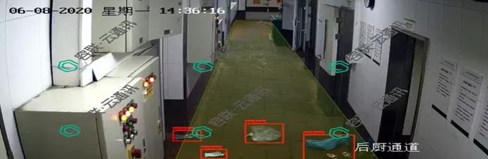 智慧执法丨容联AI视觉助力汕头市打造高效精细化管理新标杆