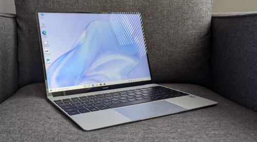 """权威科技媒体《T3》称华为MateBook X为""""最适合你的Win10笔记本"""""""