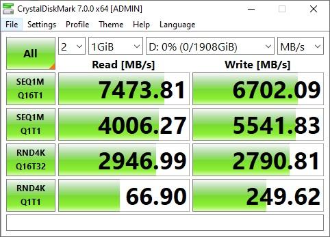 慧荣科技推出最新款PCIe 4.0 NVMe 1.4主控芯片,为消费级SSD带来极致的性能体验
