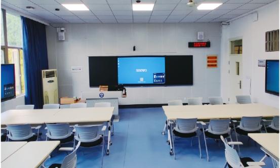 第55届中国高等教育博览会即将启动,希沃数字高校方案赋能教育信息化发展