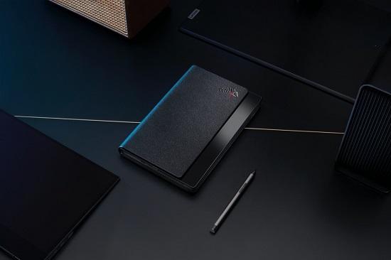 三体合作、吴声登台,大咖齐聚ThinkPad X1 Fold思想发布
