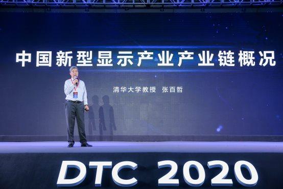 技术创新头部效应凸显 显示产业进入生态竞争新阶段