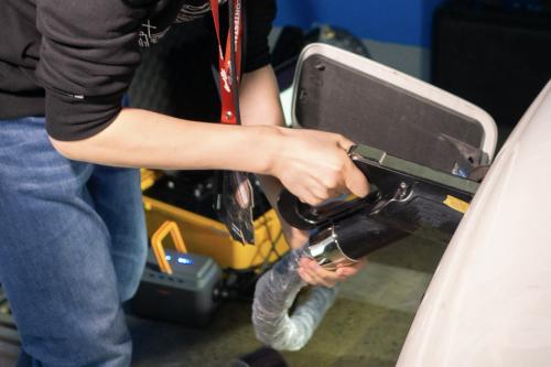 腾讯Blade Team发现国内首个充电桩行业安全漏洞,已报告相关厂商