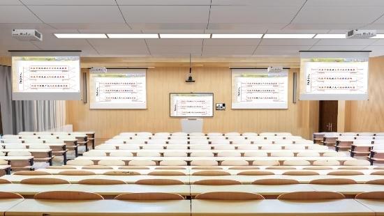 火爆!第55届中国高等教育博览会即将启动,希沃数字高校强势来袭!
