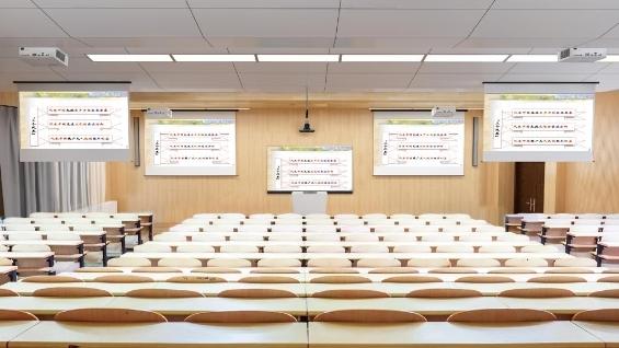 """希沃""""智屏互联""""高校数字化解决方案,将亮相2020中国高等教育博览会"""