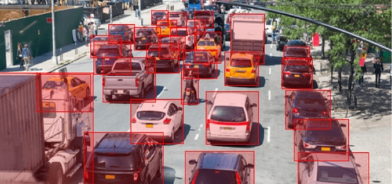 云测数据:AI数据让智能驾驶更安全、让汽车更智能