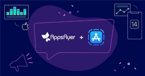 AppsFlyer 推出业内首个 Apple 轻 App 归因方案
