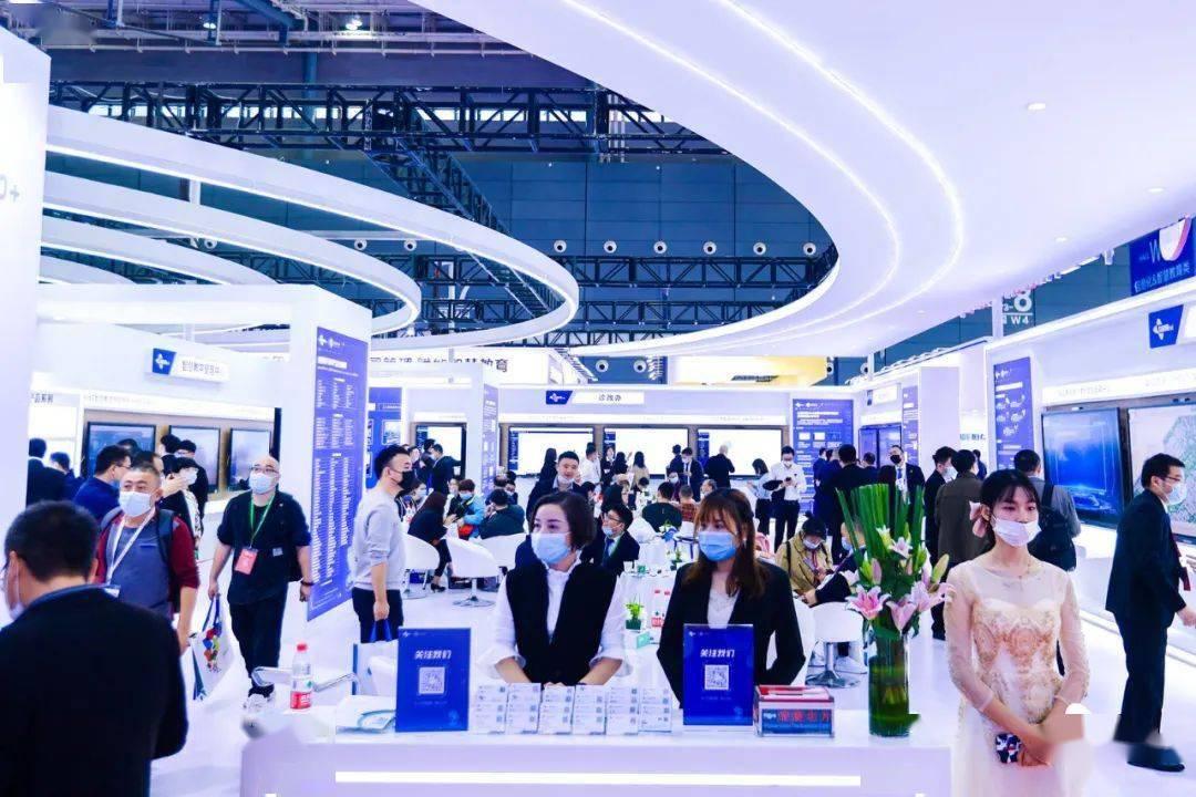 闪耀2020高博会,三盟科技携近30余款解决方案震撼亮相!