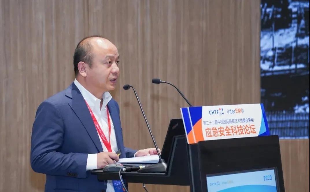 深圳市携手华为发布《鹏城智能体-城市安全发展白皮书》,加速深圳智能化升级