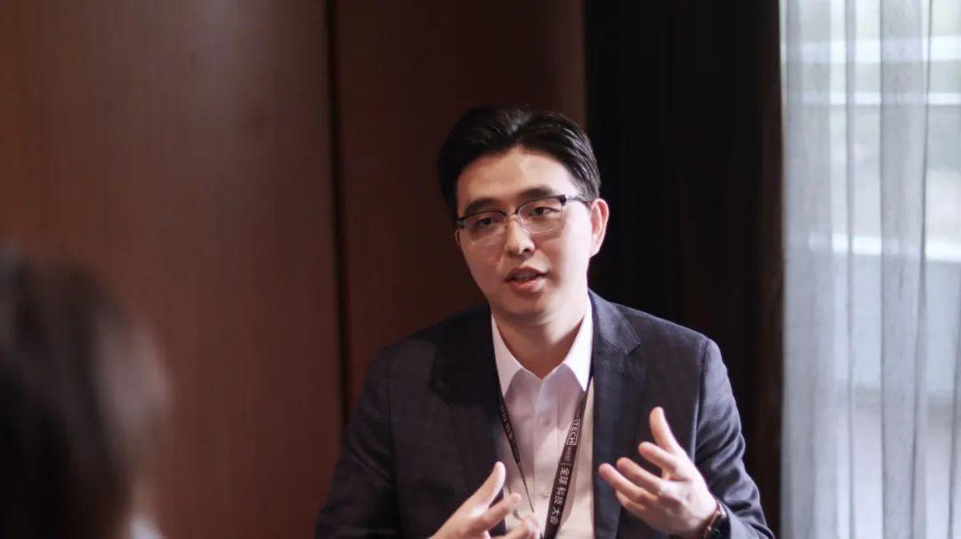 云麦科技出席CNBC全球科技大会,探讨智能健康未来