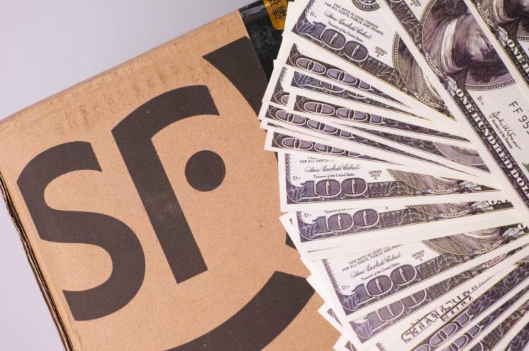 顺丰控股:顺丰快运3亿美元可转债转换成1.5亿股普通股股份_物流_电商报