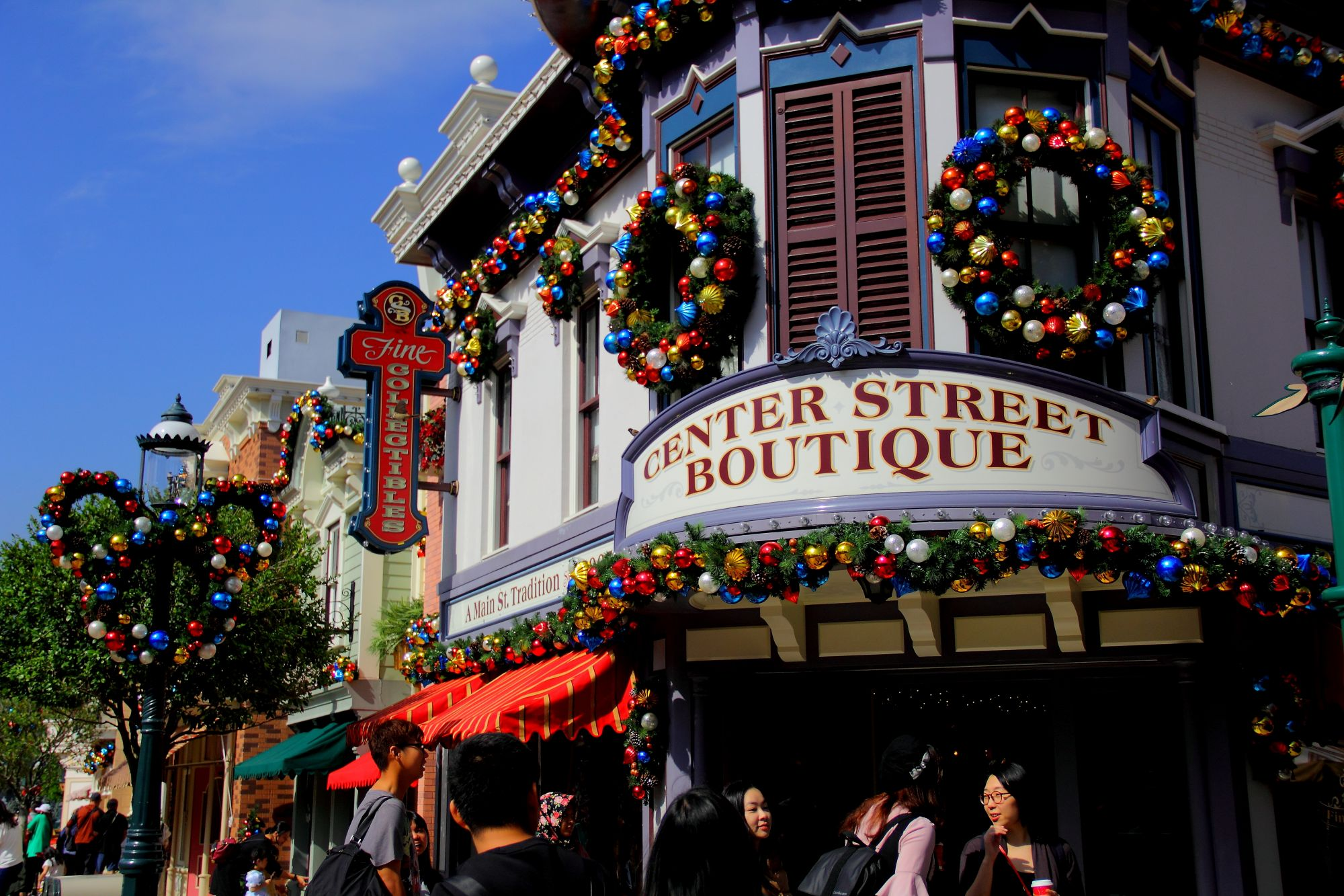 香港迪士尼12月2日起暂停开放,受疫情影响关闭14天