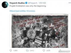 《使命召唤17》新地图或已曝光