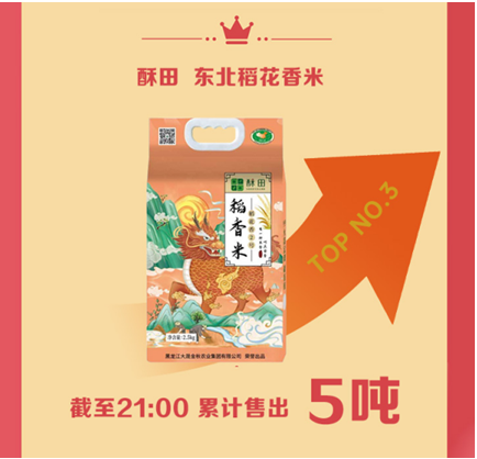苏宁宜品旗舰店开业首日,单品爆款成天猫趋势榜单TOP3