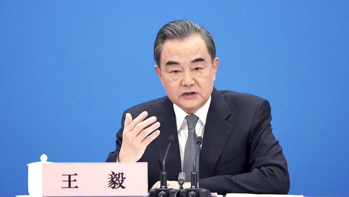"""王毅访问中东六国,中国外交进入""""中东时间""""意味着什么?"""