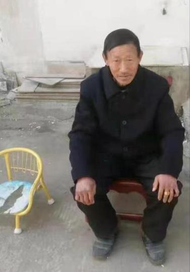 河南一老人失踪后被发现埋尸荒野 受害人家属反为犯罪嫌疑人喊冤