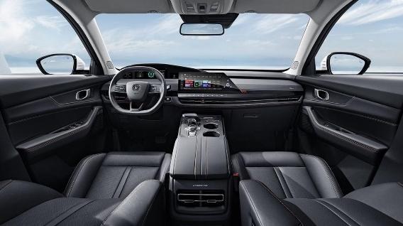 """未来科技量产者——长安UNI-K或许就是下一任""""爆款""""车"""