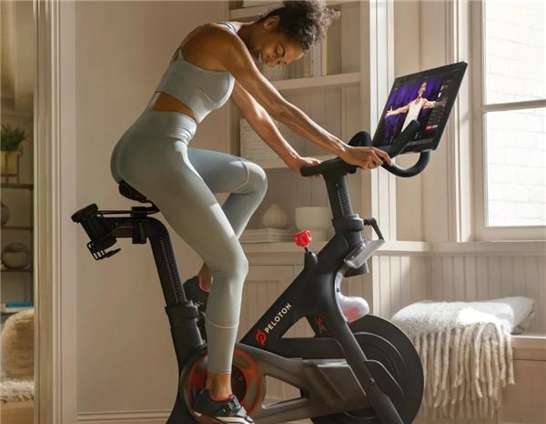 新消费市场已成新巨头策源地,FITURE领跑智能健身这条千亿赛道