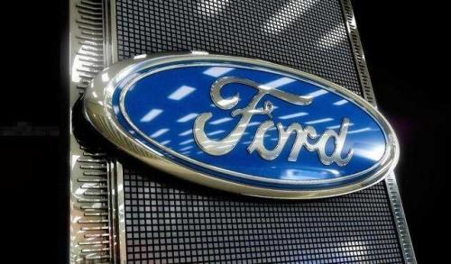 福特汽车以全新生产用水计划彰显可持续发展理念