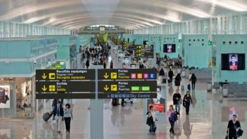 """眼控科技旅客异常行为分析系统,牢筑""""平安民航""""新屏障"""