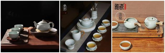春茶上新+赏花踏青出游热潮带动 京东旅行茶具成交额同比增长59%