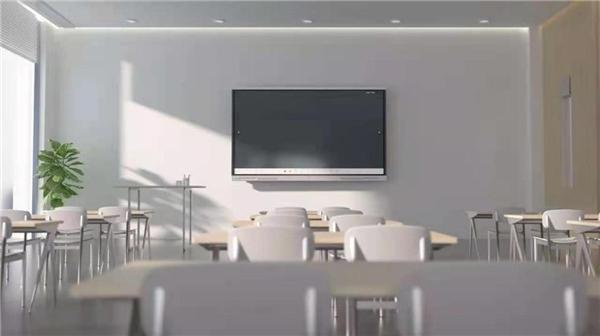 会议平板赋能教学场景,助力智慧教育跑出加速度!