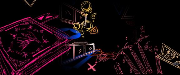 中央美术学院设计学院与网龙网络公司合作构建游戏创意舞台