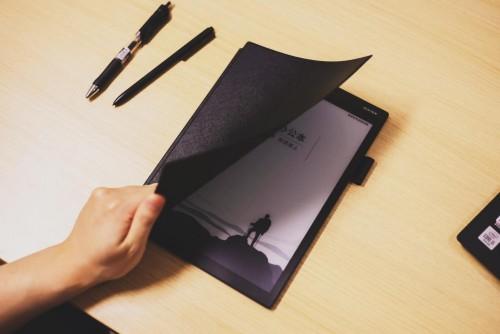 『飞测不可』墨水屏办公新贵 讯飞智能办公本X2体验