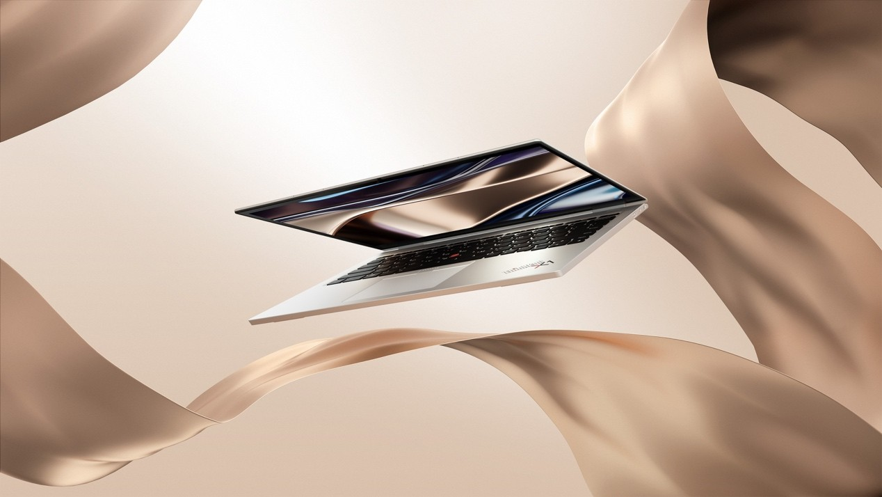 大先锋时代,ThinkPad家族系列新品发布,与时代先锋共振