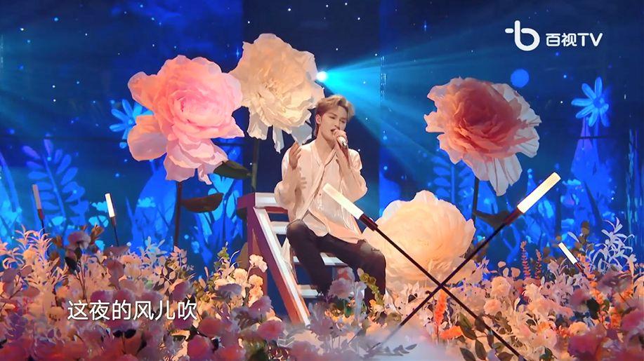 陈卓璇被嘲傻子大方回击 《金曲青春》声乐专场带来动人心声