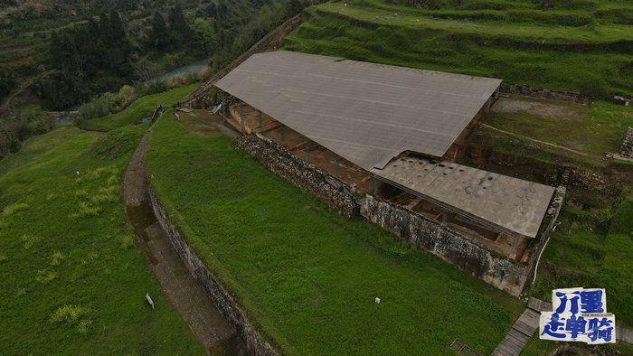 《万里走单骑》走进老司城遗址,揭秘土司王城的悠悠历史