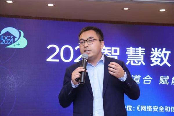 信服云王炫清:未来数据中心可兼具公有云与私有云优势
