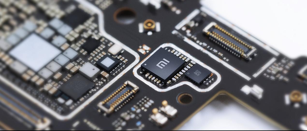 小米企业科技攻关再创新高度,半导体研发、芯片制造获得重大进展