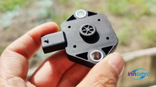 芯镁信推出车规级MEMS氢气传感器模块:快速响应时间实现行业突破