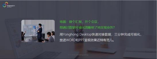 重磅 永洪Desktop全能力永久免费 国产数据分析工具迈向新阶段