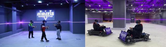 """国内TOP级VR技术服务商STEPVR再获近亿元融资 致力打造""""全真世界"""""""