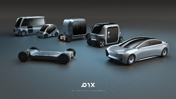 PIX联合Italdesign发布次世代智能汽车开发平台,加速汽车产业智能化革新