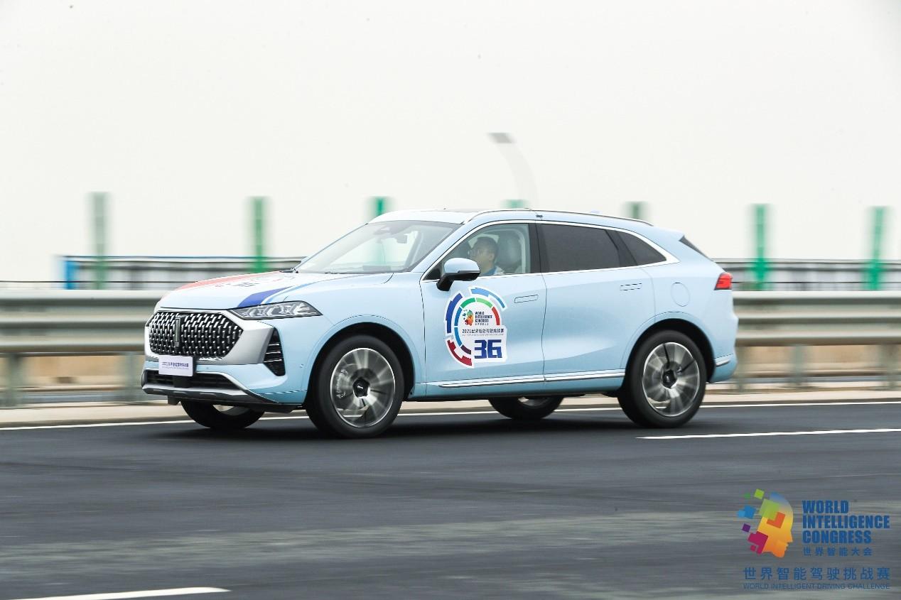 """智能汽车赛道持续升级 行业引领者""""摩卡""""赋能新价值"""