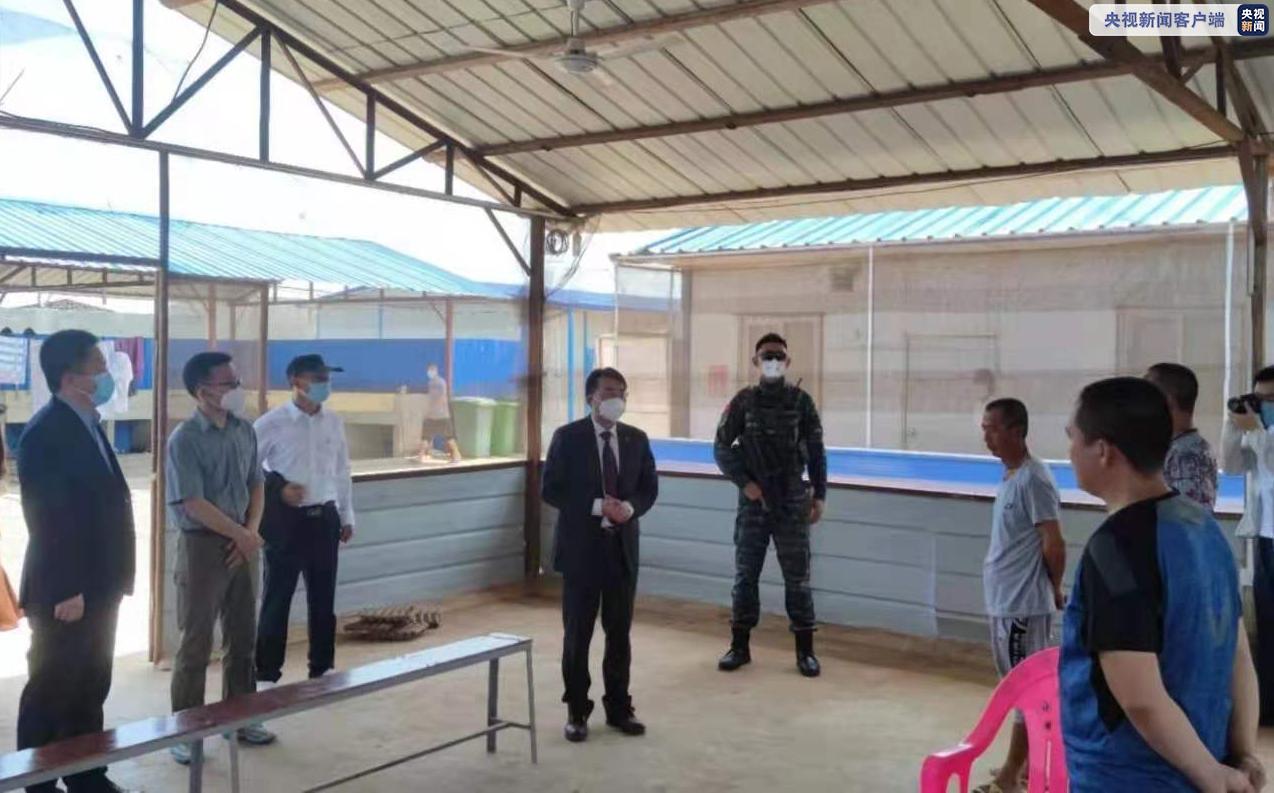中国企业员工在南苏丹遭袭击遇难 中国使馆前往慰问