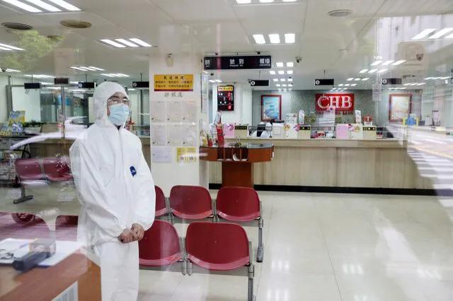 群聚感染风险发酵,台湾专家:三级警戒恐无法在6月14日解除