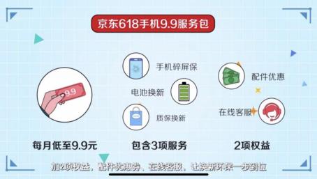 京东618手机以旧换新用户同比超3倍 资源节能减排在行动