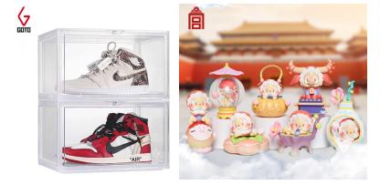 京东618什么值得买 更懂你的C2M反向定制锅具、鞋盒、盲盒看过来