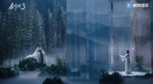 """酷狗携《剑网3》开启深度战略合作,拥抱国风""""Z世代"""""""